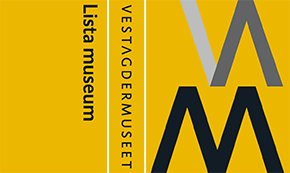 Logobilde til Lista museum