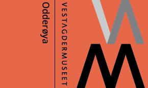 Logobilde til Odderøya museumshavn