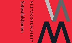 Logobilde til Setesdalsbanen