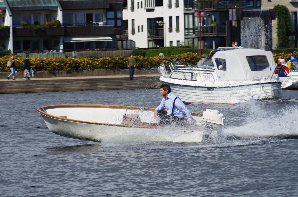 Jan Adalberon - Sportsmann 13 2014 Foto: Arve Lindvig