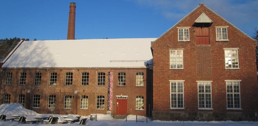Slider-fabrikken
