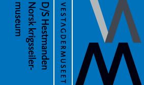 Logobilde til D/S Hestmanden