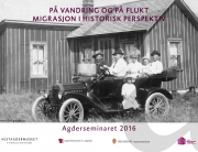 Agderseminaret 2016. Foto Vennesla bibliotek / DBVA.no