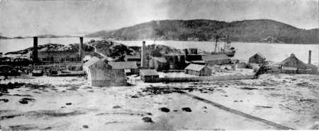 Parafinfabrikken
