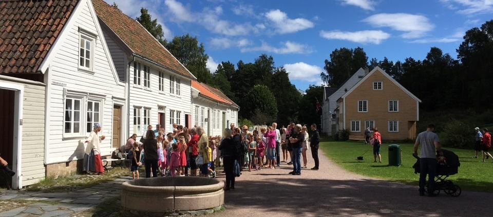 Kristiansand museum