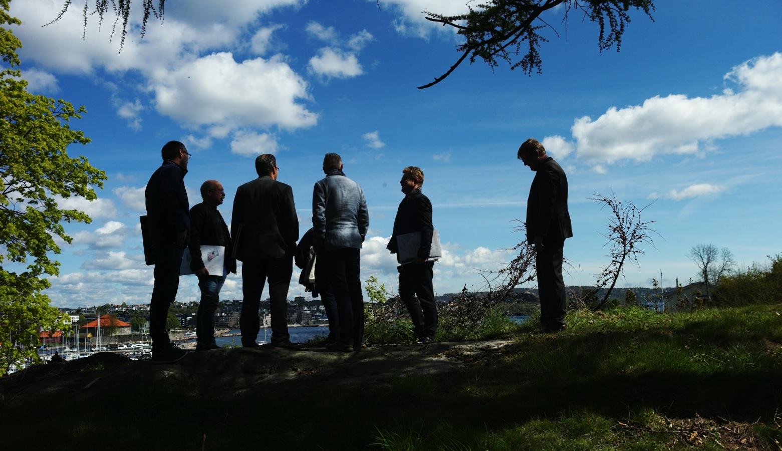 Vest-Agder-museet - Kåring av nytt museumsbygg!