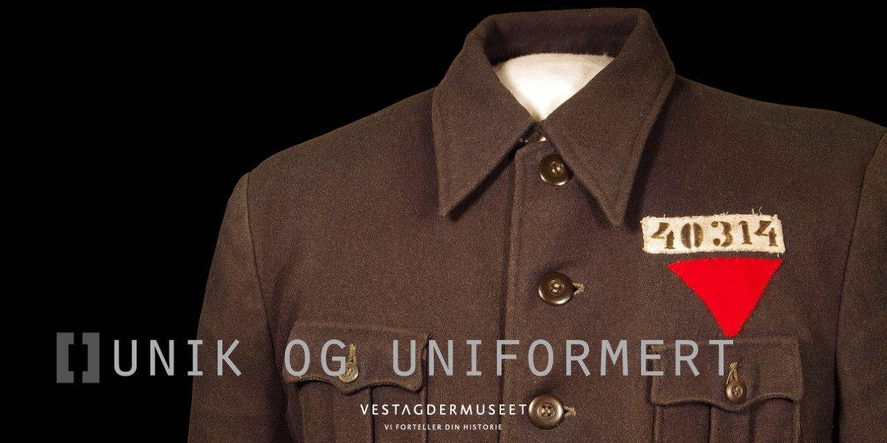 Vest-Agder-museet - Unik og uniformert