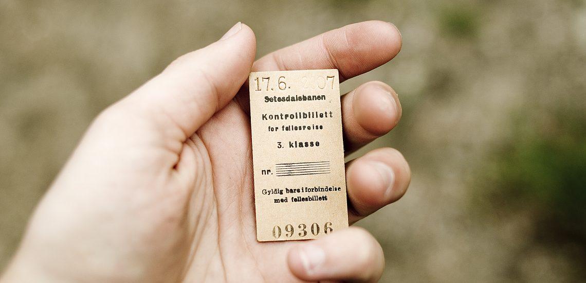 Bilde til Planlegg årets turer med Setesdalsbanen allerede nå!
