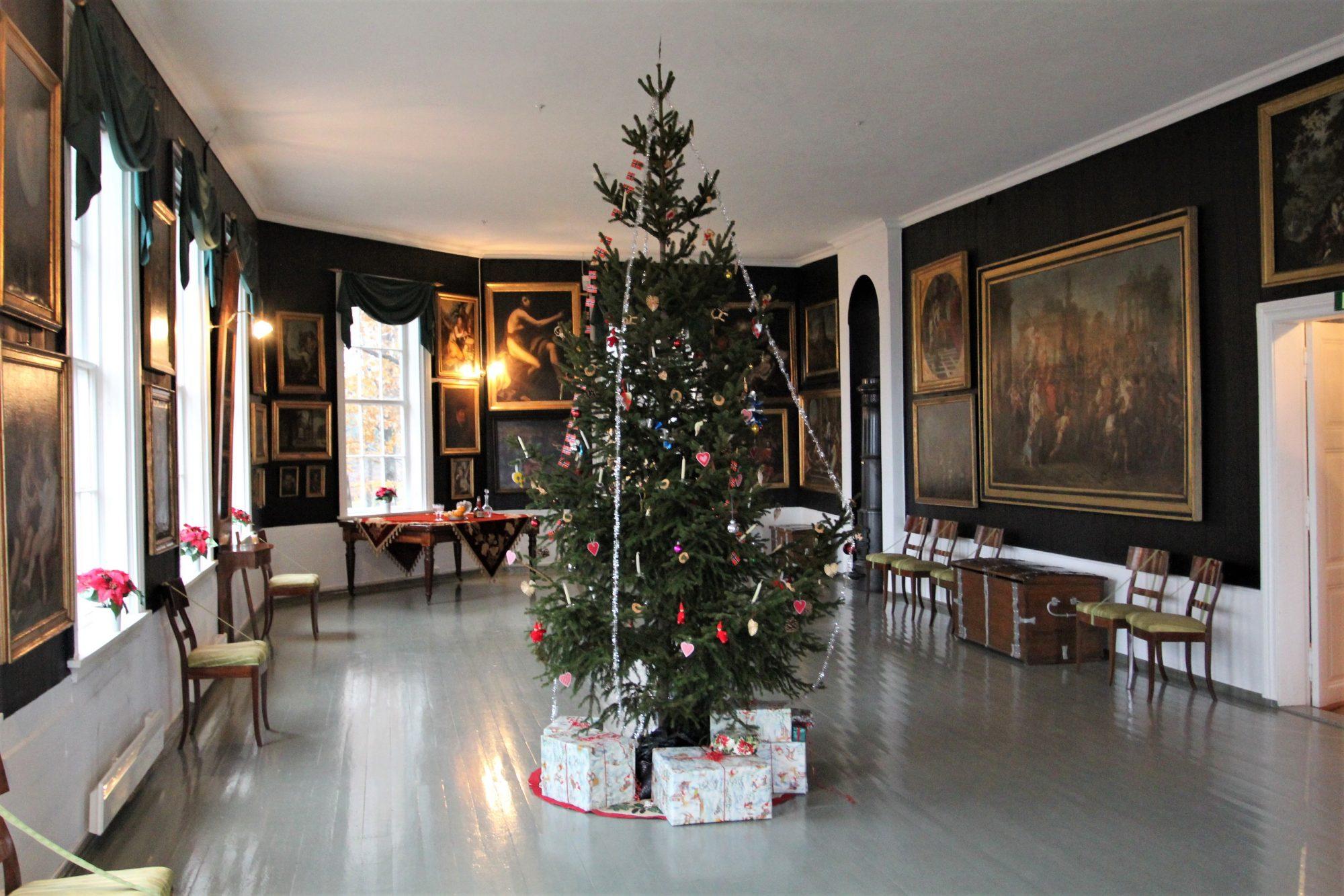 Bilde til Jul på Gimle Gård