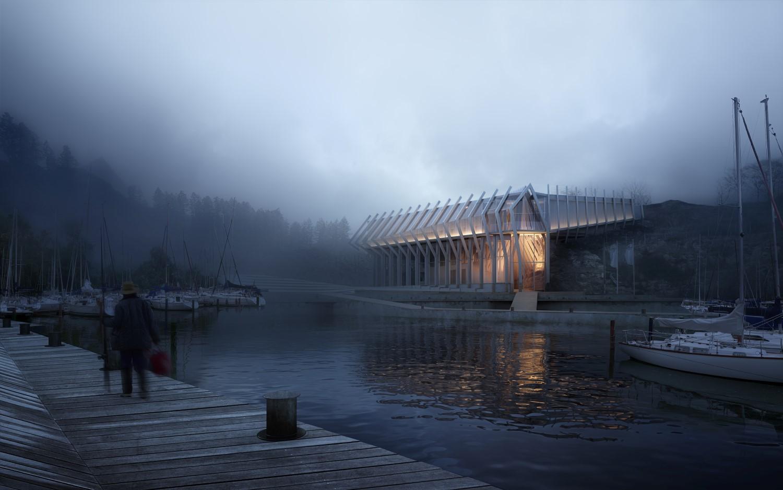 Vest-Agder-museet - NAVET nominert til prestisjetung arkitektpris