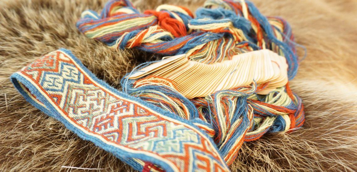Bilde til Tekstilseminar 25. mai