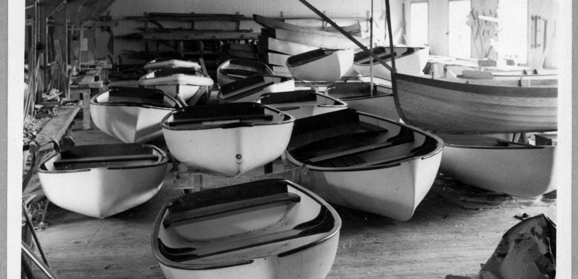 Bilde til Klassiske plastbåter på Sjøen for Alle