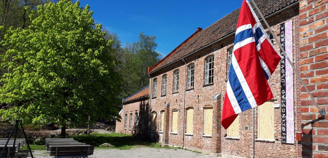 Bilde til Bli kjent med den levende museumsfabrikken