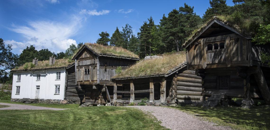 Bilde til Sommeraktiviteter på Kristiansand museum