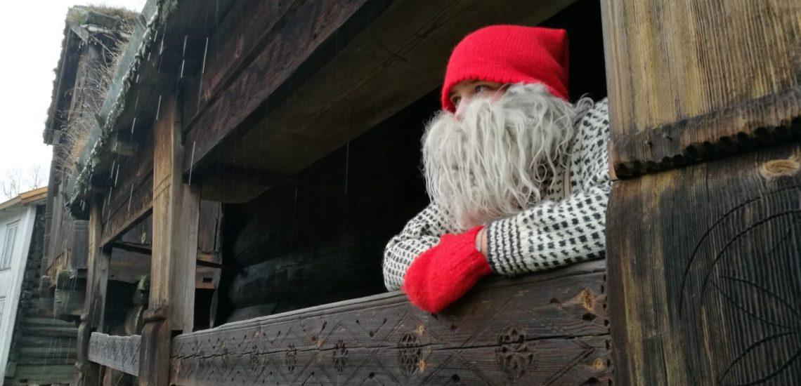 Bilde til Julemarked på Kristiansand museum