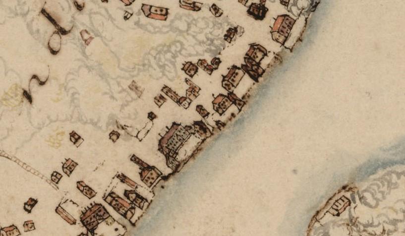Bilde til Kari Fredriksdatter, kvinnelig pioner på 1700-tallet – og historikernes kvinneutfordring